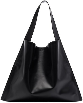 Jil Sander Oversized Tote Bag