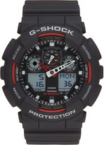 G-Shock GA-100-1A4ER Oversize watch