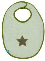 Lassig Waterproof Bib, Starlight Olive, Medium by