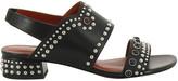 3.1 Phillip Lim Studded Mid-heel Sandals