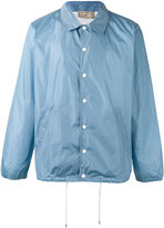 MAISON KITSUNÉ lightweight waterproof jacket