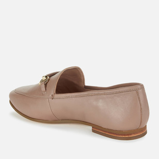 Dune Women's Guiltt 2 Leather Loafers