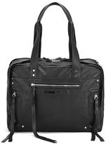McQ by Alexander McQueen Women's Loveless Duffle Bag Black