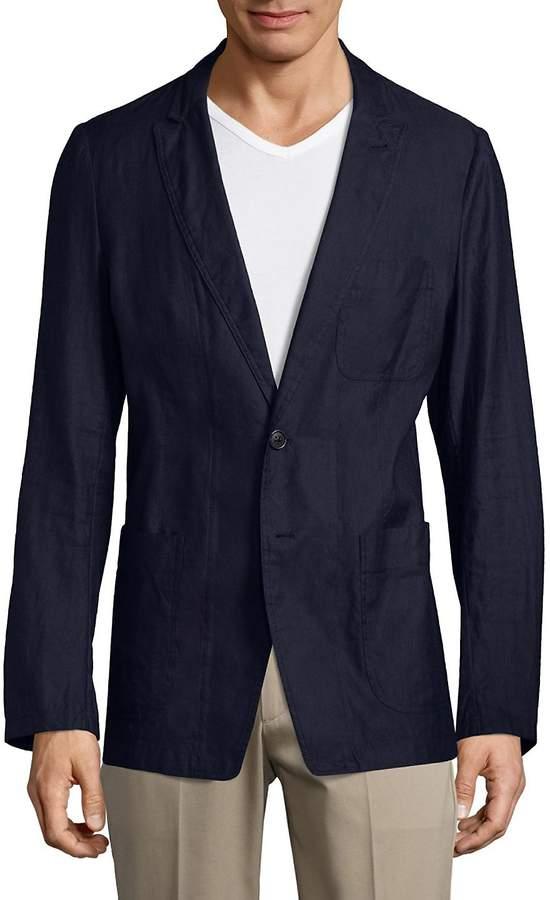 Dries Van Noten Men's Classic Jacket