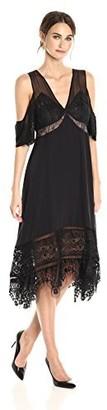 Tracy Reese Women's Poetic Dress
