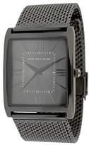 Geoffrey Beene Men's GB8052GU Analog Display Japanese Quartz Watch