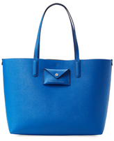 Marc by Marc Jacobs Metropoli 48 Saffiano Leather Tote