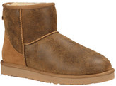 UGG Men's Classic Mini Bomber Boot