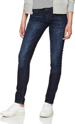 Mavi Jeans Women's Serena Skinny Jeans