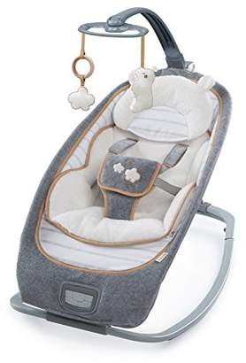 Ingenuity Boutique Collection Rocking Seat- Bella Teddy