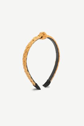 Ardene Braided Twisted Headband