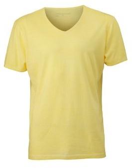 James & Nicholson Men's T-Shirt Gipsy Pyjama Bottoms