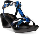 Callisto Kali Platform Wedge Sandals, Created for Macy's Women's Shoes