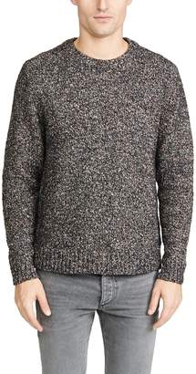 Paul Smith Boucle Pullover Crew Neck Sweater