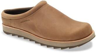 Merrell Juno Leather Clog