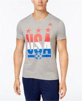 adidas Men's Graphic T-Shirt