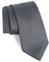 Nordstrom Men's Decent Neat Geometric Silk Tie