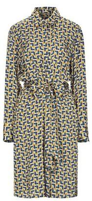Robert Friedman Knee-length dress