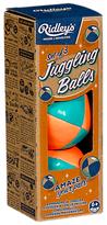 Ridley's Juggling Balls, Set of 3