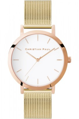 Unisex Christian Paul Watch RWR3519