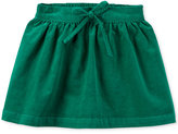 Carter's Corduroy Skirt, Toddler Girls (2T-5T)