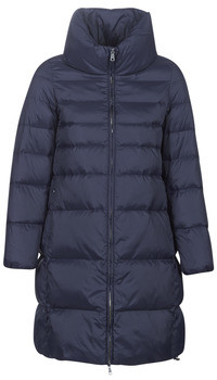 Benetton SITADEL women's Jacket in Blue