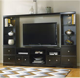 Signature Design by Ashley Shay Entertainment Center