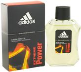 adidas Extreme Power by Eau De Toilette Spray for Men (3.4 oz)