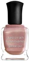 Deborah Lippmann Gel Lab Pro Nail Color - After Midnight