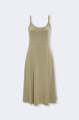 Forever 21 Cami Midi Dress