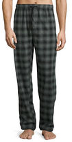 Hudson North Gradient Plaid Flannel Lounge Pants