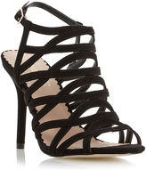 HEAD OVER HEELS BY DUNE LONDON Head Over Heels by Dune Manara Strappy Pumps