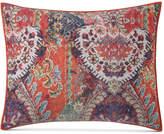 Tracy Porter Closeout! Fiona Velvet Standard Sham Bedding