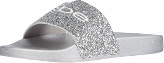 Bebe Fraida Silver 8 B (M)