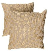 Kelly Wearstler Golden Bluff Throw Pillows