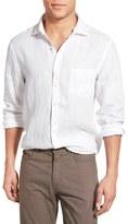 Rodd & Gunn Men's 'Hamlet' Original Fit Linen Sport Shirt