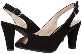 Eric Michael Piper (Black) Women's Shoes