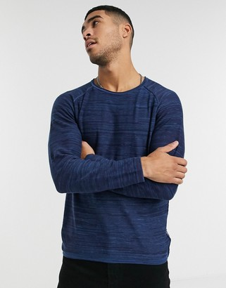 Jack and Jones Originals knitted sweater