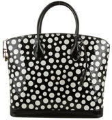 Louis Vuitton Dots Infinity Lockit MM