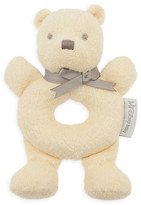 Disney Winnie the Pooh Classic Plush Rattle for Baby