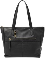 Fossil Fiona East/West Tote