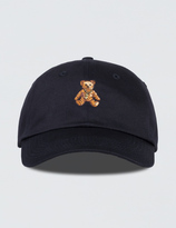 Joyrich Rock Teddy Bear Embroidered Cap