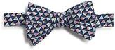 Vineyard Vines Nautical Flags Self-Tie Bow Tie