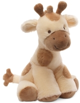 Gund Babies' Musical Niffer Giraffe Stuffed Animal