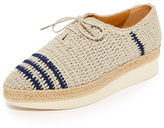 Coclico Paddle Crochet Oxfords