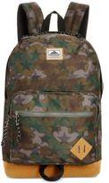 Steve Madden Men's Printed Classic Backpack