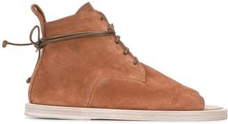 Marsèll Sandello MW5864 lace-up sandals