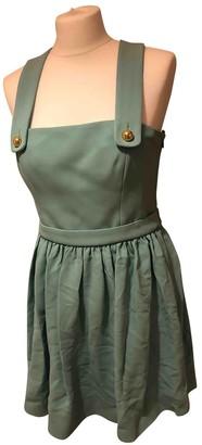 Miu Miu Green Dress for Women
