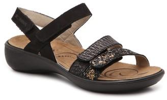 Romika Ibiza 103 Wedge Sandal