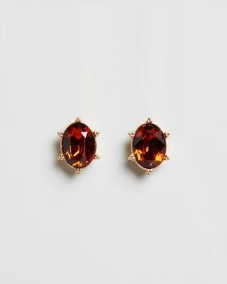 Peter Lang Lavina Earrings